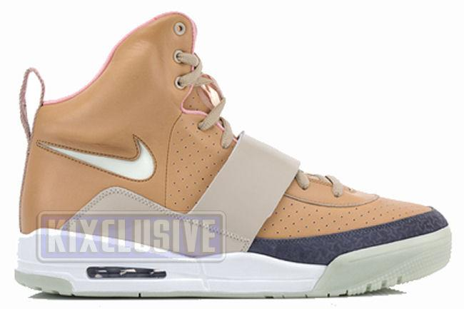 Nike Air Yeezy Net / Net