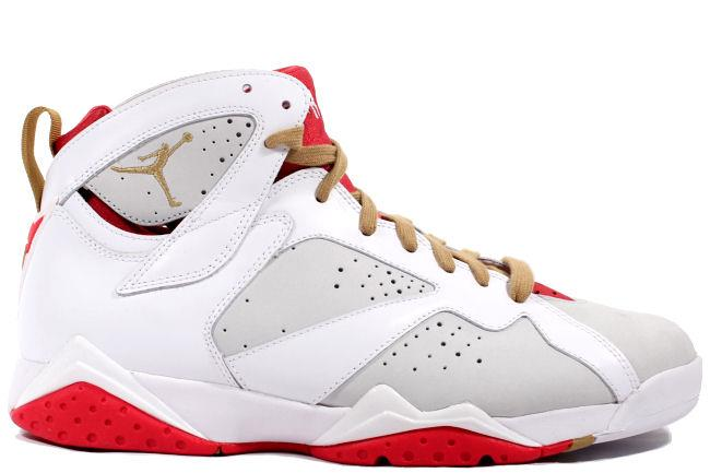 Air Jordan 7 Retro YOTR Year Of The Rabbit