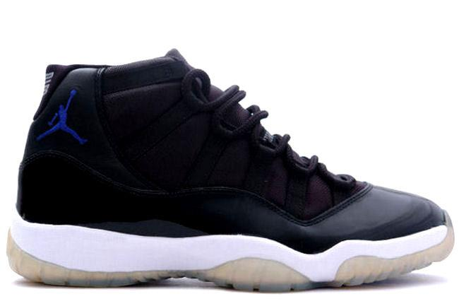 Air Jordan 11 Retro Space Jam (2000 Release)