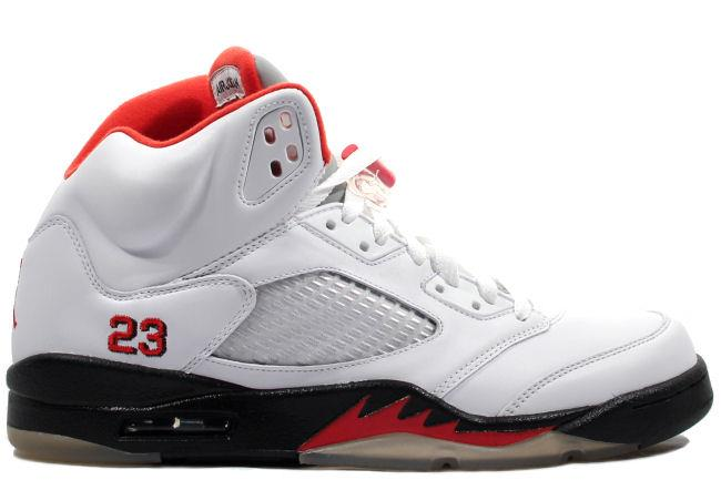 Air Jordan 5 Retro Countdown Pack