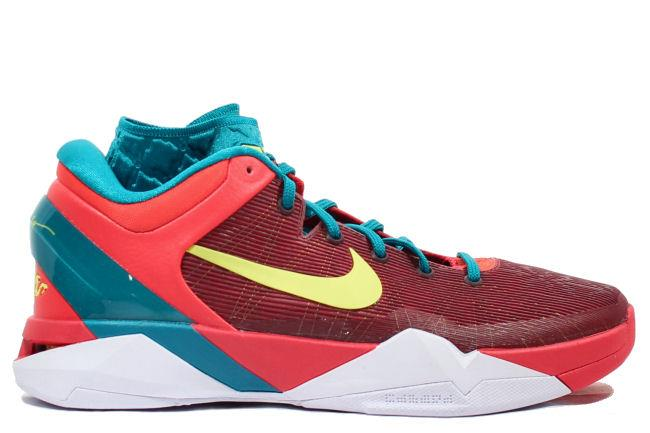 Nike Zoom Kobe 7 Supreme Year Of The Dragon