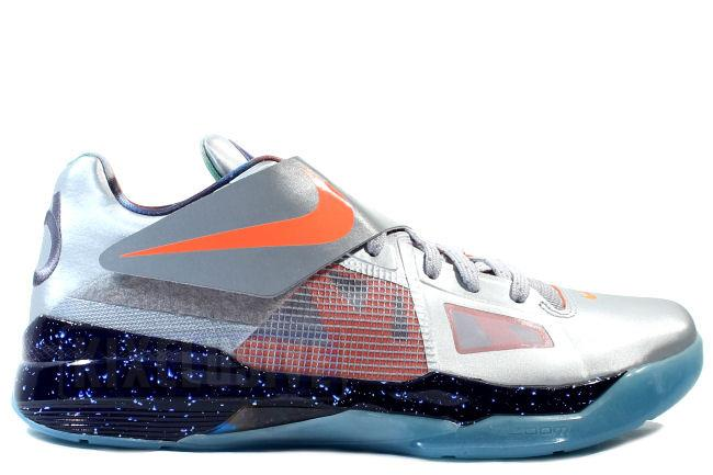 Nike Zoom KD 4 AS Galaxy