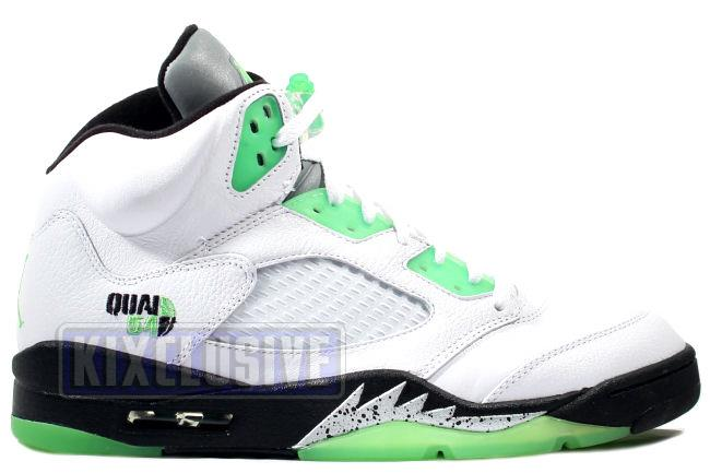 Air Jordan 5 Retro Q54 Quai 54