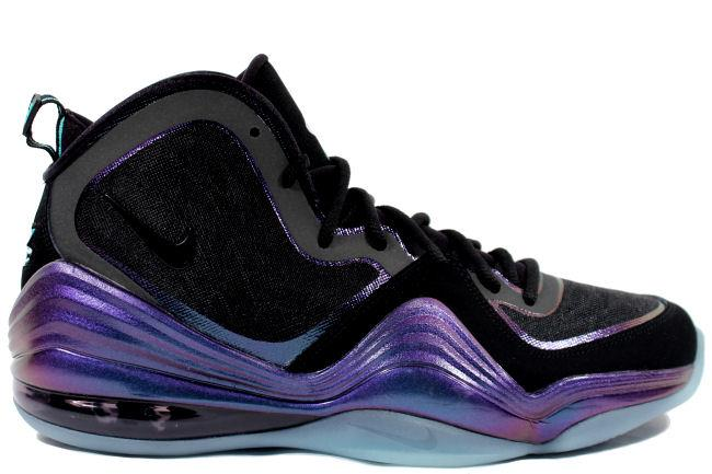 Nike Air Penny 5 Invisibility Cloak