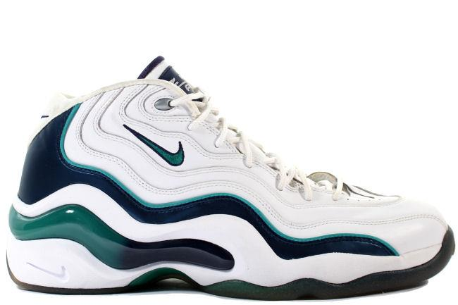 Nike Air Zoom Flight 96 HOH White / Midnight Navy