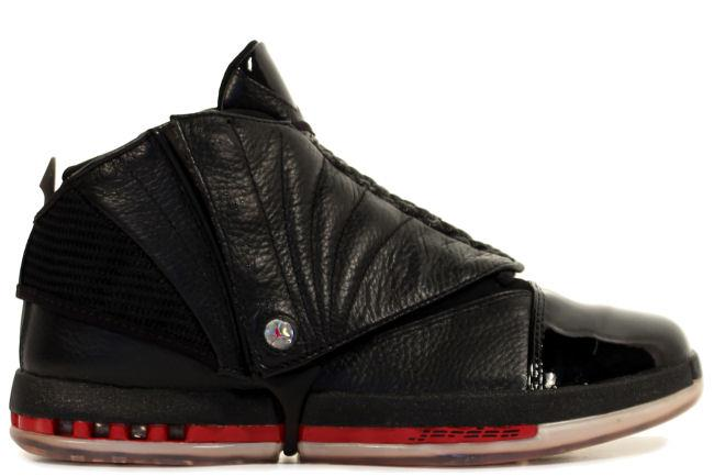 Air Jordan 16 Retro Countdown Pack