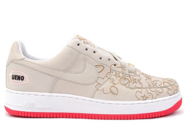 Air Force 1 Sakura Ueno