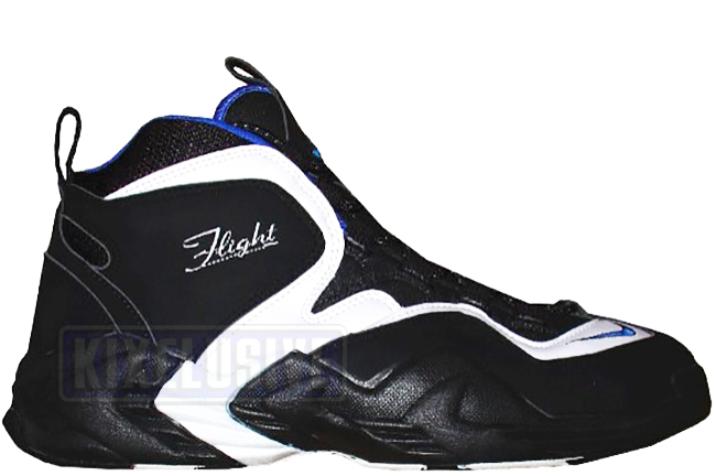 Nike Air Go LWP Black Blue