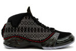 Air Jordan XX3 Black / Red / Stealth