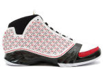 Air Jordan XX3 All Star White / Black / Red