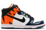 Nike Dunk High Premium 'Tony The Tiger'