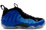 Nike Air Foamposite One HOH Royal / Black