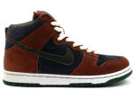 Nike SB Dunk High 'Paul Brown'
