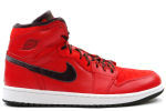 Air Jordan 1 Retro Hi Premier Red / Army