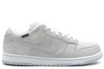 Nike Dunk Low Premium WP 'Medicom 5'
