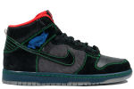 Nike SB Dunk High 'Twin Peaks'