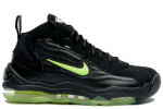Nike Air Total Max Uptempo Black / Volt