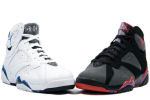 Air Jordan 7 Retro DMP Pack (Raptors - Magic)