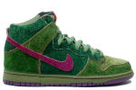 Nike Dunk High Premium SB Skunk