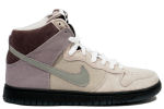Nike SB Dunk High Magnet / Medium Grey