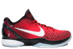 Nike Zoom Kobe 6 All-Star Red / White / Black