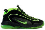 Nike Air Max Penny 05 HOH Black / Electric Green