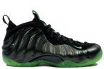Nike Air Foamposite One HOH Black / Neo Lime