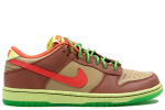 Nike SB Dunk Low 'Toxic Sea Robin'