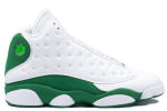 Air Jordan 13 Retro Ray Allen White / Clover