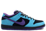 Nike SB Dunk Low 'Skeletor'