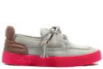 Louis Vuitton x Kanye West Mr. Hudson Grey / Pink