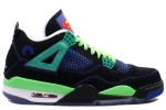Air Jordan 4 Retro Doernbecher Blue / Black