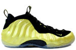 Nike Air Foamposite One Electrolime