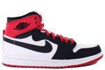 Air Jordan 1 Retro KO Hi White / Black