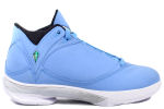 Air Jordan 2009 Pantone 284 Collection