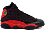 Air Jordan 13 Retro 2013 Black / Red