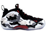 Nike Air Foamposite One PRM Fighter Jet