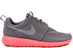 Nike Roshe Run Medium Grey / Mango