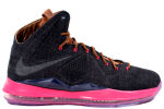 Nike Lebron 10 EXT Denim QS