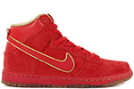 Nike SB Dunk High Chinese New Year