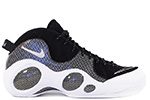 Nike Air Zoom Flight Premium Black / White