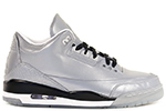 Air Jordan 3 5Lab3 Reflect Silver