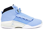 Air Jordan 17 Retro Pantone 284 Collection