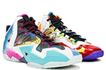 Nike Lebron 11 What The Lebron