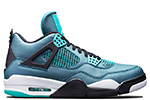 Air Jordan 4 Retro 30th Teal