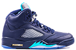 Air Jordan 5 Retro Pre-Grape Hornets