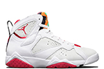 Air Jordan 7 Retro 2015 BG Hare