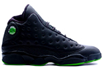 Air Jordan 13 Retro 2005 Black / Altitude