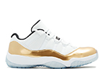 Air Jordan 11 Retro Low BG Closing Ceremony