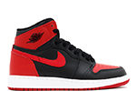 Air Jordan 1 Retro High OG BG Banned
